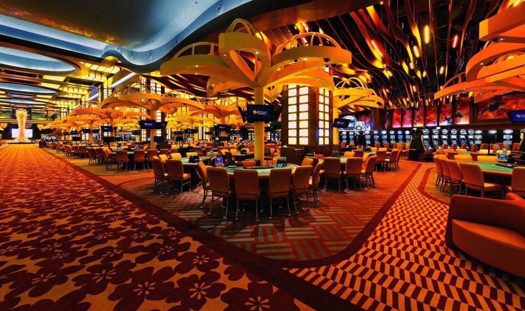Casino Lisansi