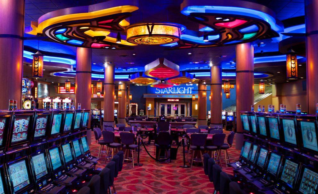 Casino Oyun Siteleri