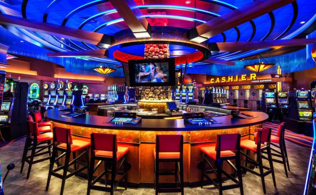 Online Casino Seçenekleri